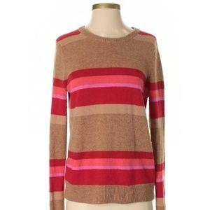 Gap 50% Merino Extra Fine Wool Pullover Sweater